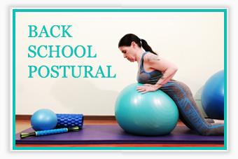 BACK SCHOOL POSTURAL