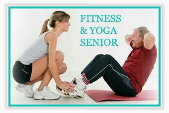FITNESS & YOGA SENIOR