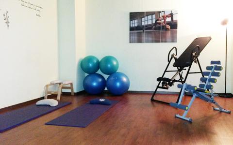 Sala postural new